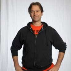 Ed Loiseau Production Manager
