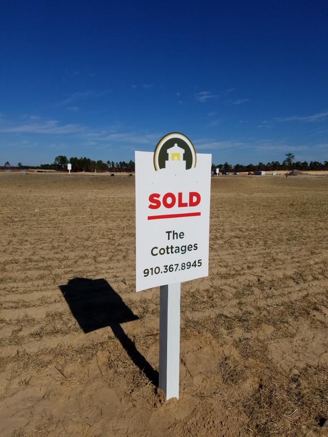 Property-Signage