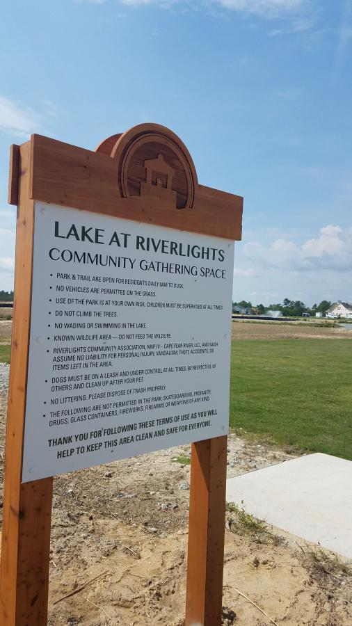 Newland-Exterior-Community-Signage