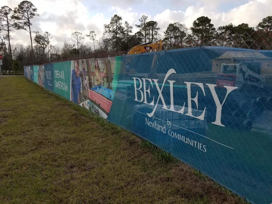 Bexley-Transparent-Fencing-Advertisement-in-Richmond-VA