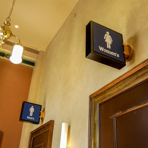 Altria-Restroom-Signage-in-Richmond-VA
