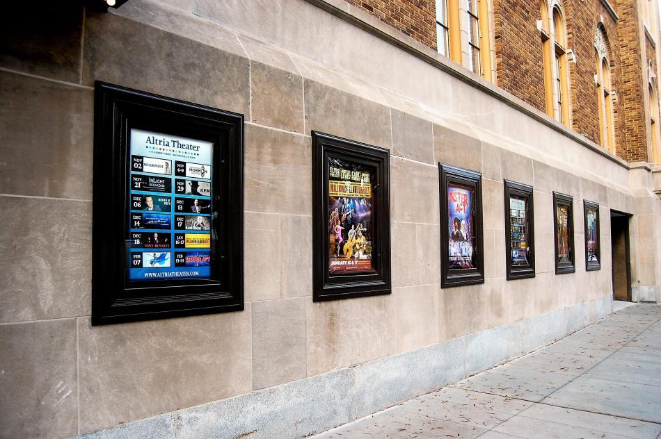 Poster-Displays-Richmond-VA