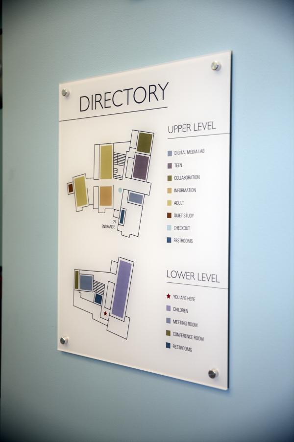 Directory-Signs-Richmond-VA