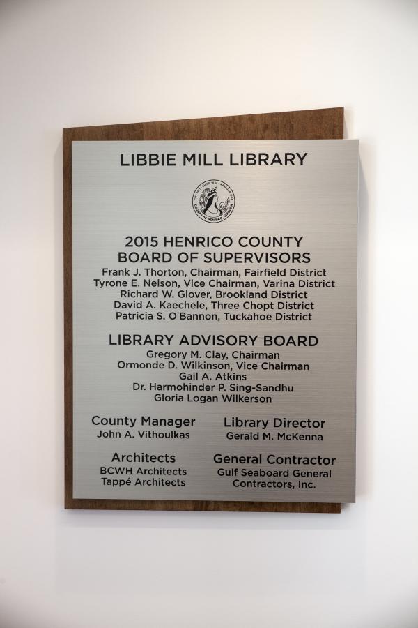Libbie-Mill-Government-Plaque-in-Richmond-VA