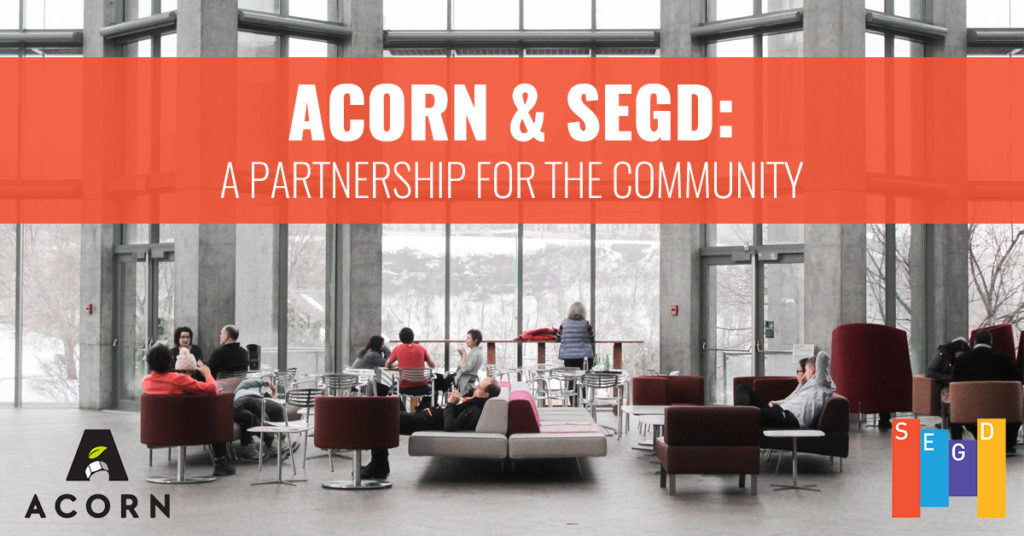 Acorn-and-the-Society-for-Experiential-Design