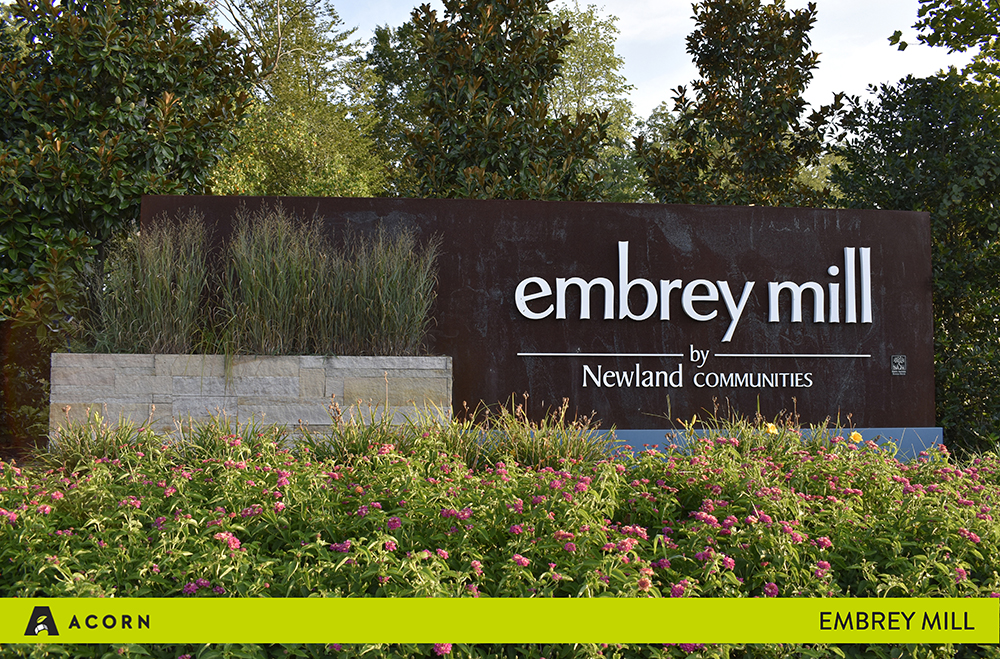 Embrey Mill by Newland Communities