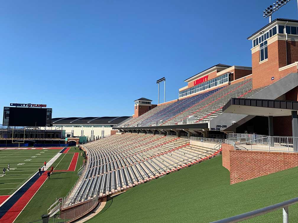 Liberty-University-football-stadium-signage