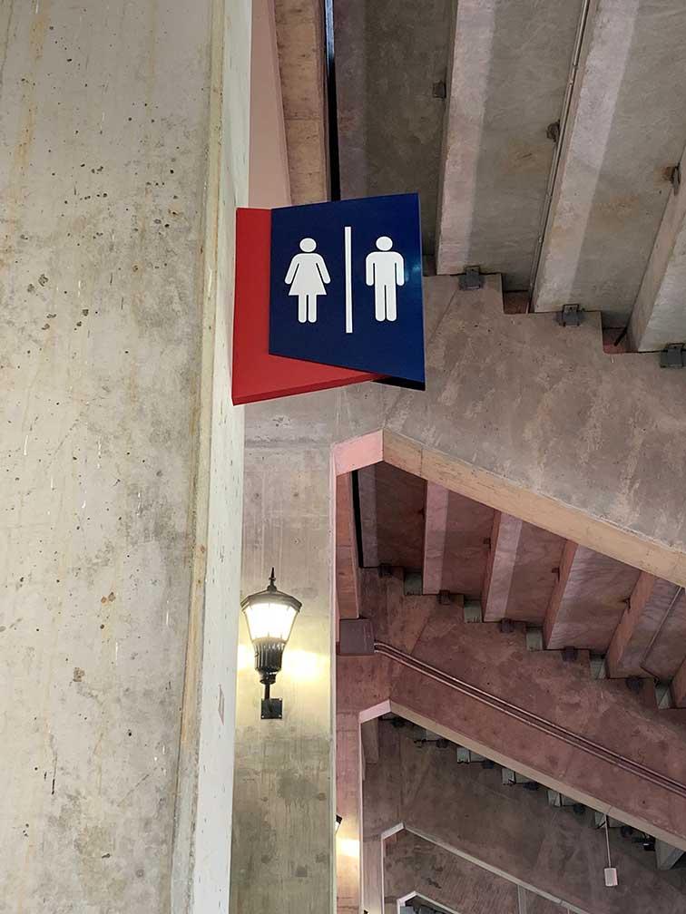 Liberty-University-restroom-signage