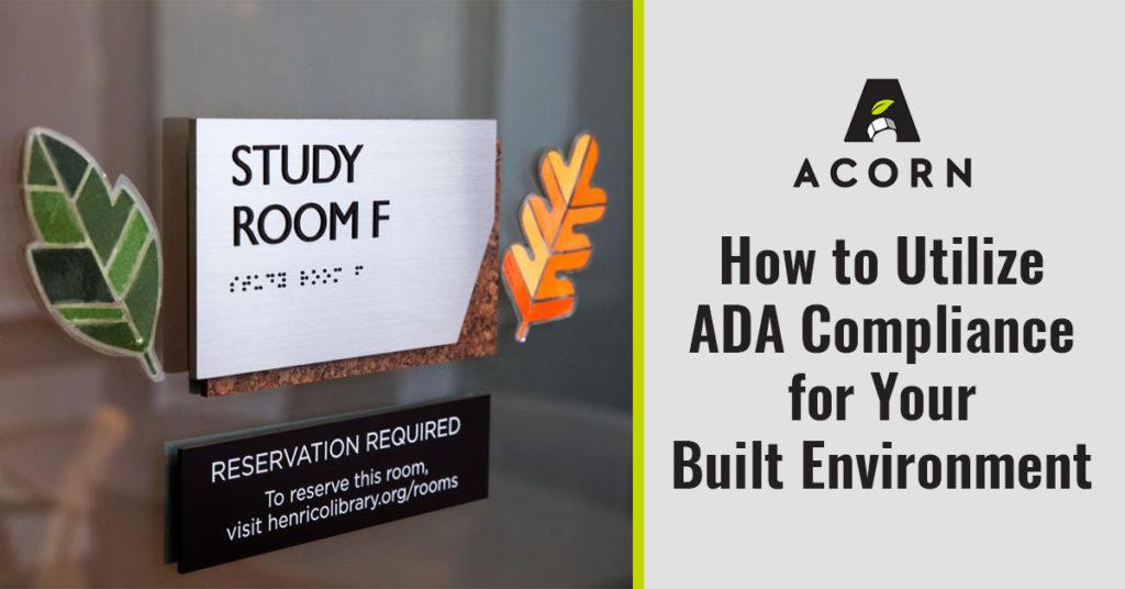 Utilize-ADA-Compliance