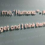 Humana Healthcare Interior signage