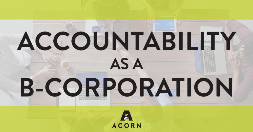 Accountability-As-B-Corp