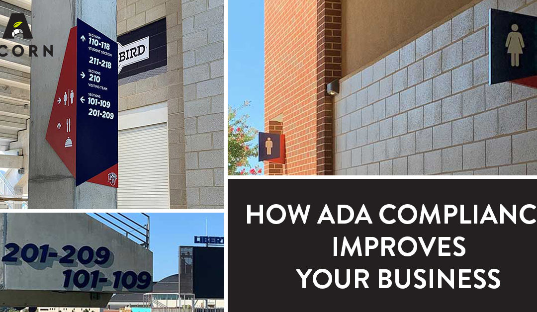 How ADA Compliance Improves Your Business