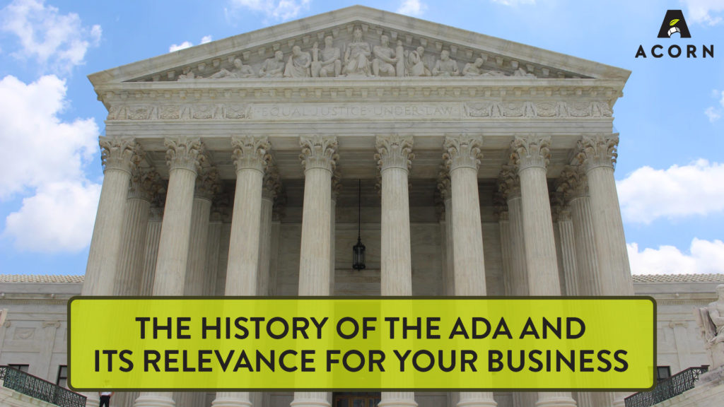 History-of-the-ADA