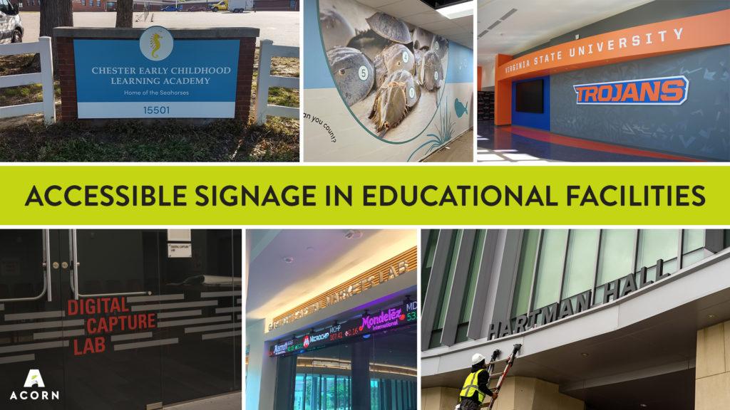Educational_Facilities_Acorn_Sign_ Graphics